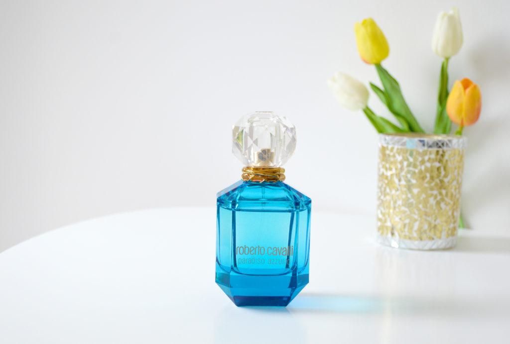 Roberto Cavalli: Paradiso Azzurro