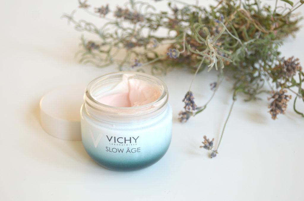 Vichy Slow Age SPF30 krema za obraz