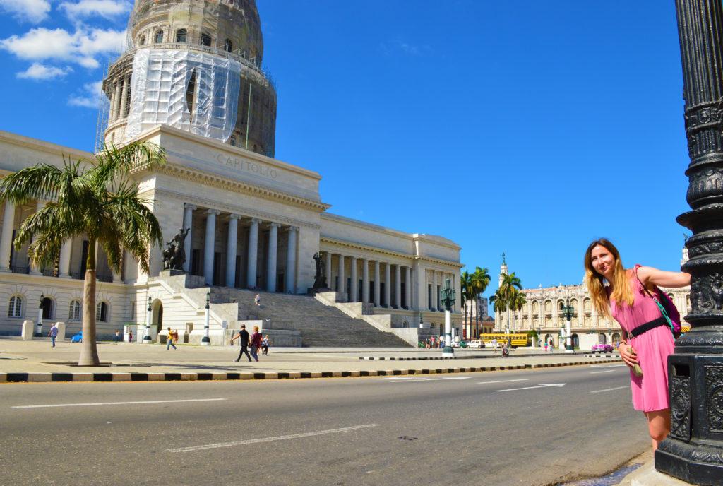 Kuba_Havana_Capitolio