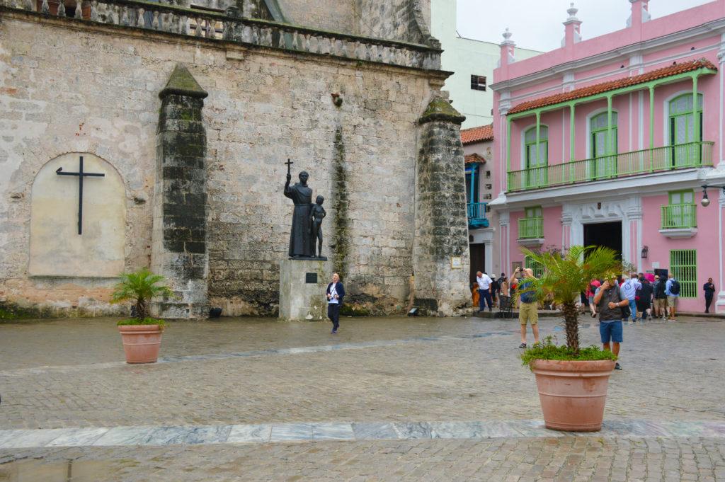 Plaza san francisco de asis Havana