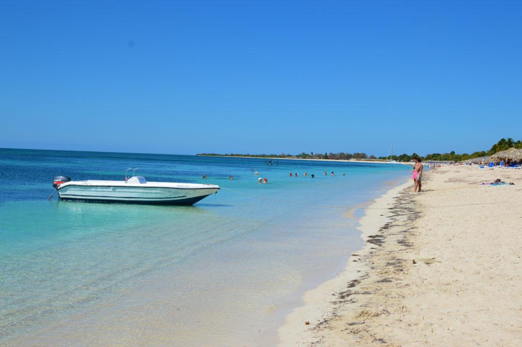 Playa Ancon Trinidad
