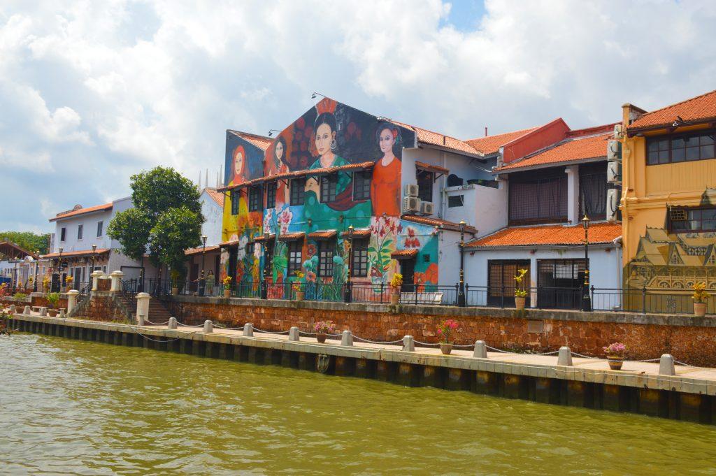 Malezija Melaka