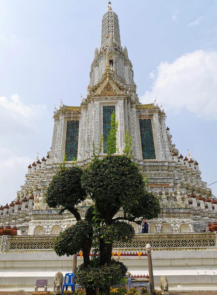 Tajska Wat Arun