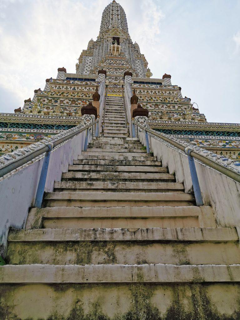 Tajska Bangkok Wat Arun