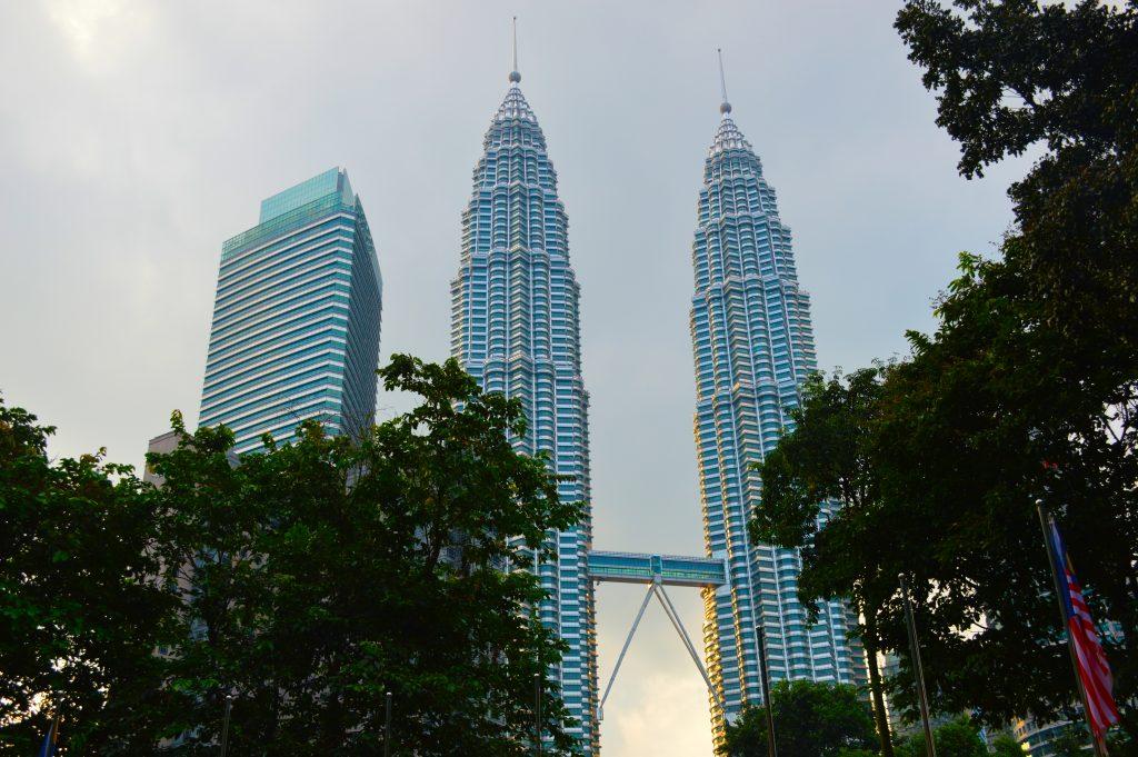 Stroški potovanja: Malezija